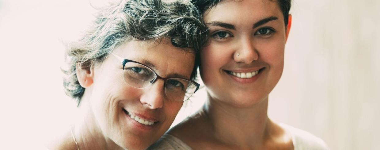 mother - daughter - treatment methods
