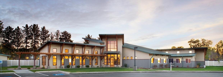 Idaho Youth Ranch Hays House Boise